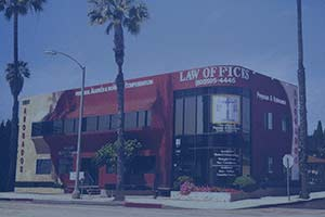 injury attorneys los angeles