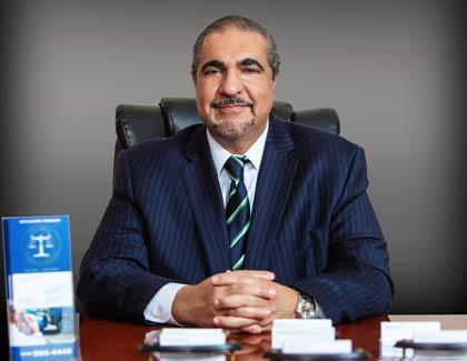 Tony Rahnama Esq.