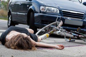 los angeles bicycle crash lawyer